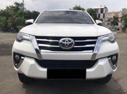 Toyota Fortuner SRZ 2016 Putih