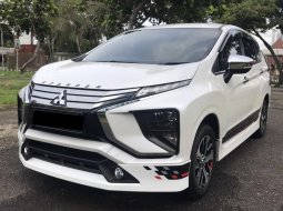 Mitsubishi Xpander Ultimate Limited 2019