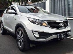 Jual mobil bekas murah Kia Sportage EX 2013 di Jawa Barat