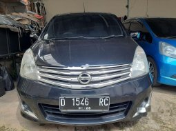 Nissan Grand Livina 2009 Jawa Barat dijual dengan harga termurah