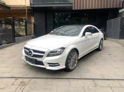 Mercedes-Benz CLS 350 AMG Line 2013