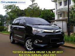 Jual mobil Toyota Avanza 2017 , Kota Tangerang Selatan, Banten