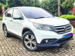 Jual cepat Honda CR-V 2.4 i-VTEC 2012 di Banten