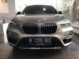 BMW X1 2017 Jawa Barat dijual dengan harga termurah