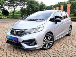 Jual cepat Honda Jazz RS 2017 di DKI Jakarta