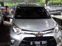 Toyota Calya G 2019 MT Termurah di Bogor