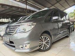 Jual mobil bekas murah Nissan Serena Highway Star 2016 di DKI Jakarta