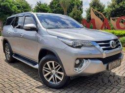 Mobil Toyota Fortuner 2017 VRZ terbaik di DKI Jakarta