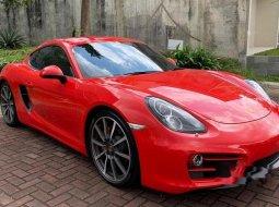 DKI Jakarta, jual mobil Porsche Cayman 2013 dengan harga terjangkau