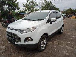 Mobil Ford EcoSport 2014 Titanium terbaik di Jawa Barat