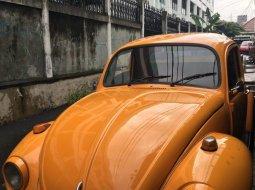 Volkswagen Beetle kodok 1302 tahun 1972 modif pick up