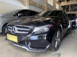 Mercedes-Benz C-Class 250 2015 Hitam