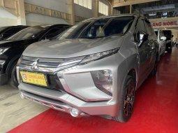Mitsubishi Xpander ULTIMATE 2018 Silver