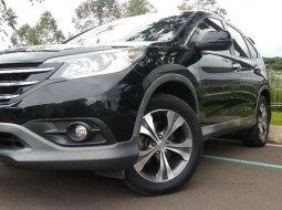 Honda All New CR-V 2.4 A/T 2013 Hitam mulus terawat rapi siap pakai