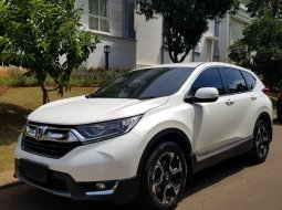 Honda CR-V 1.5L Turbo 2017 Putih