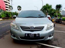 Jual Toyota Corolla Altis V 2008 harga murah di DKI Jakarta