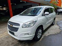 Jual Chevrolet Spin LT 2013 harga murah di DKI Jakarta