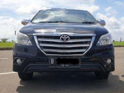 Jual mobil bekas murah Toyota Kijang Innova G 2014 di DKI Jakarta