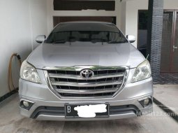 Mobil Toyota Kijang Innova 2015 V dijual, DKI Jakarta