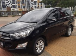 Toyota Kijang Innova Reborn  2.0 G 2016