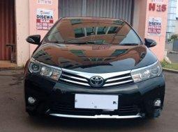 DKI Jakarta, jual mobil Toyota Corolla Altis V 2014 dengan harga terjangkau