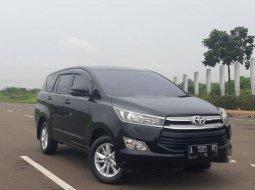Jual mobil Toyota Kijang Innova G 2018 bekas, Banten