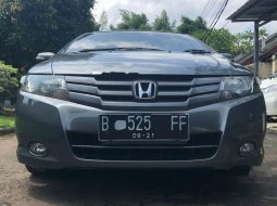 Jual cepat Honda City E 2011 di DKI Jakarta