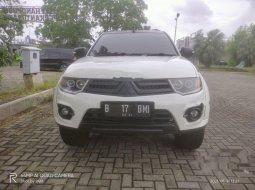 Jual cepat Mitsubishi Pajero Sport Exceed 2015 di Jawa Barat