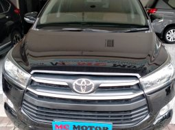 Toyota Innova Reborn G Diesel Luxury MT 2016 Low Km Seperti Baru