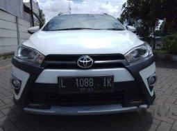 Jual cepat Toyota Yaris TRD Sportivo Heykers 2017 di Jawa Timur