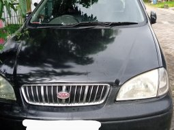 Kia Carens 1.8 Automatic 2001 MPV
