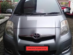 Jual Toyota Yaris S Limited 2009 di Jawa Tengah