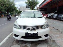 Jual Nissan Grand Livina SV 2013 harga murah di Jawa Timur