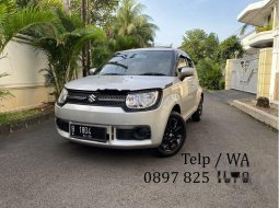 Suzuki Ignis 2018 DKI Jakarta dijual dengan harga termurah