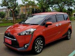 DKI Jakarta, jual mobil Toyota Sienta V 2017 dengan harga terjangkau