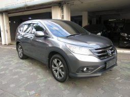 Honda CR-V 2.4 AT Matic 2013
