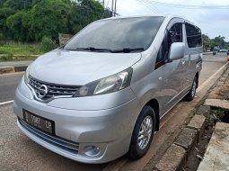 Nissan Evalia SV 2014 AT Termurah di Bogor