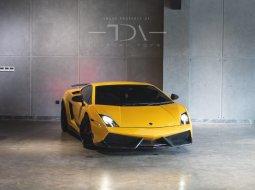 Lamborghini Gallardo LP570-4 Superleggera Top Condition