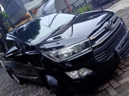 Toyota Kijang Innova G A/T Gasoline 2016 Hitam