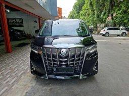 Jual mobil bekas murah Toyota Alphard G 2018 di DKI Jakarta