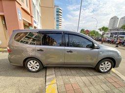 Nissan Grand Livina SV 2016 Pajak 11-2021 DP Pake Motor