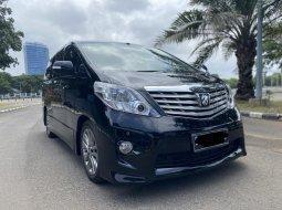Promo Toyota Alphard murah