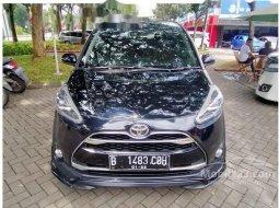 DKI Jakarta, Toyota Sienta Q 2016 kondisi terawat