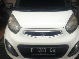 Jual mobil Kia Picanto 2012 murah Bandung