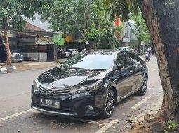 Toyota Corolla Altis 1.8 V Automatic 2014 Banten