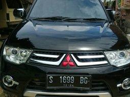 2014 Mitsubishi Pajero Sport Dakar 4x4 AT