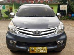 Toyota Avanza G airbags 2013 AT DP minim