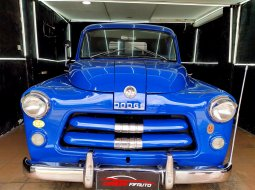 DODGE Pick Up 5323 2500 cc Tahun 1948 Biru