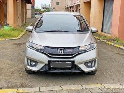 Honda Jazz RS CVT 2014 Pajak 10-2021 DP Pake Motor
