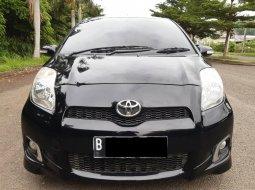 Toyota Yaris E AT 2012 DP Minim